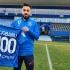 Andrei Ciobanu, meciul 100 în tricoul Viitorului Constanța