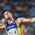 Atletul Andrei Rareș Toader ratează Jocurile Olimpice de la Rio