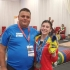 Aur european pentru halterofila Bianca Dumitrescu, de la CS Farul