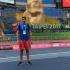 A noua medalie pentru România la Universiada de vară