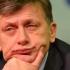 Crin Antonescu revine în politică