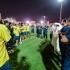 Al Taawon, echipa lui Constantin Gâlcă, a câştigat  meciul cu Al Qadisiya
