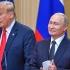Donald Trump anulează întâlnirea cu Vladimir Putin, de la G20
