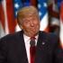 Trump întrerupe campania electorală