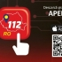 """Aplicaţia """"APEL 112"""". Precizia cu care poate fi localizat un telefon"""