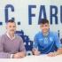 Un fost internaţional de juniori va juca la FC Farul