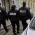 Suspectați că pregăteau un atentat, arestați în Franța