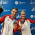 Argint pentru sportivii de la CS Farul la Jocurile Europene