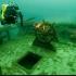 Muzeul de Istorie se pregătește de arheologie subacvatică, grație unui proiect transfrontalier al CJC