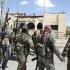 Insurgenții sirieni, sub asediu. Se pregăteşte un atac major