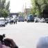 Atacatorii de la sediul de poliție din Erevan au eliberat ultimii doi ostatici