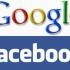 """Facebook şi Google, """"arse"""" la buzunare"""