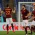 AS Roma are fobie la sferturi!