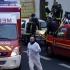 Atac armat la Paris! Mai multe persoane, înjunghiate