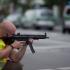 Un nou atac armat în Germania!
