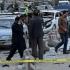 Atac armat sinucigaș la Agenția afgană de Informații. Mai multe victime