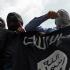 Atac cumplit în Siria! Peste 700 de oameni, inclusiv europeni, ostateci ai DAESH