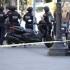 Polițiști au mai arestat un terorist în Spania. Șoferul furgonetei nu poate fi găsit