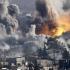 DRAMATIC: SUA, Marea Britanie şi Franţa au atacat Siria