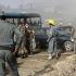 Atac soldat cu cel puțin 130 de morți asupra unei baze militare din Afganistan