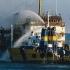 """Detalii cutremurătoare despre atacul navei """"Fundulea"""", spuse de supraviețuitori"""
