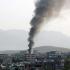 Trei teroriști sinucigași s-au detonat, făcând mai multe victime