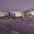 Aterizare de urgență soldată cu șase răniți