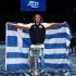 Grecul Stefanos Tsitsipas s-a impus la Turneul Campionilor