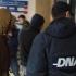17 polițiști de frontieră, audiați pentru luare de mită, au ajuns în arestul Poliției