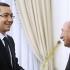 Băsescu și Ponta vor fi chemați la audieri pe cazul Ghiță-Coldea
