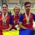 Aur și argint pentru farista Alina Zaharia la Jocurile Francofoniei 2017