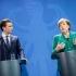 Austria şi Germania, eforturi colective de organizare a politicii privind migraţia