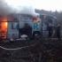 Alertă! Un autocar cu zeci de suporteri a luat foc din senin!