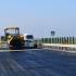 Autostrada A2 Bucureşti - Constanţa: trafic restricţionat pentru efectuarea de lucrări la carosabil