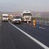 Circulaţie oprită pe autostrada Autostrada Soarelui, pe sensul către litoral, pentru lucrări