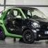 """Creștere """"electrizantă"""" a vânzărilor de mașini eco"""