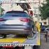 Autovehiculele staționate neregulamentar pot fi ridicate de poliţişti