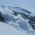 Risc însemnat de avalanșe în zona Bâlea Lac