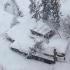 Procurorii italieni au deschis o anchetă în cazul hotelului afectat de avalanșă