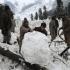 Avalanșă în Pakistan: 7 morți, 7 răniți și 4 persoane dispărute