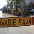 Remedierea avariei din zona Cernavodă se prelungește