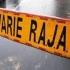 Trafic blocat pe strada Nicolae Iorga din Constanța