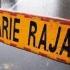 Avarie RAJA în Mangalia