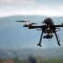 Premieră în Canada: Avion comercial, lovit de o dronă