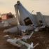 Aproape de tragedie! Avion prăbușit la Tuzla