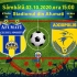 Axiopolis Cernavodă luptă pentru prima poziţie în Liga a 3-a