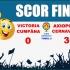 Axiopolis Cernavodă, în turul al treilea al Cupei României la fotbal