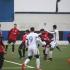 Axiopolis Cernavodă a câștigat cu 6-1 testul cu CS Năvodari