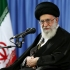 """Ayatollahul Iranului: """"Nu va fi nici război, nici negocieri cu SUA"""""""