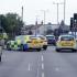 Cetăţeni români, răniţi în incidentul rutier produs în Londra